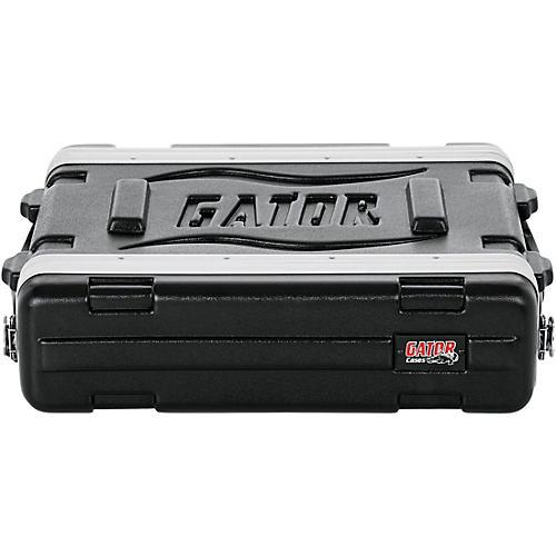 Gator GR-2S Shallow Rack Case