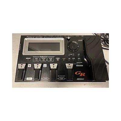 Roland GR-55 W/GK3 Pickup Effect Processor