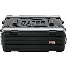 Open BoxGator GR ATA Shallow Rack Case