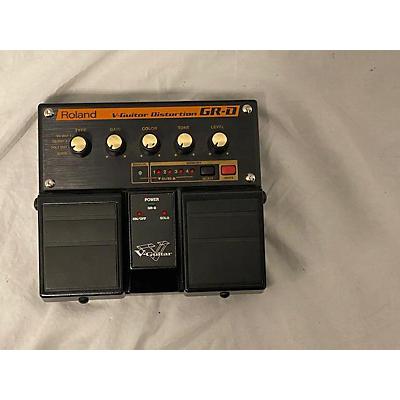 Roland GR-D Effect Pedal