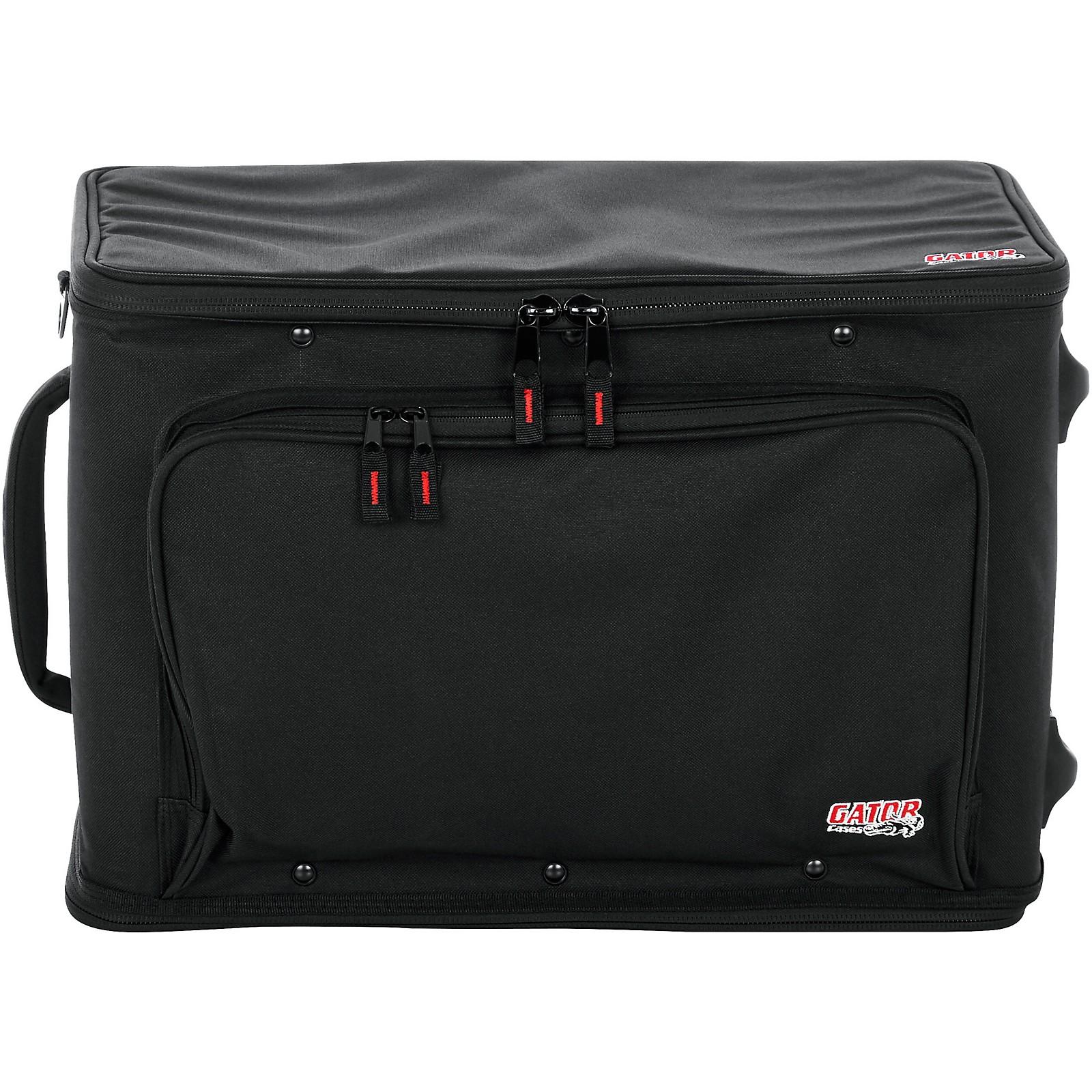 Gator GR-Rack Bag with Wheels