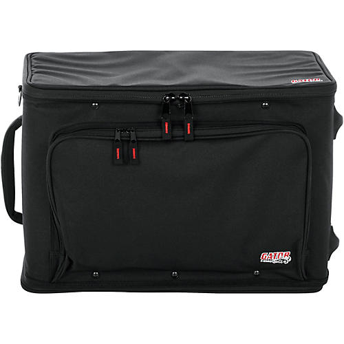 Gator GR-Rack Bag with Wheels