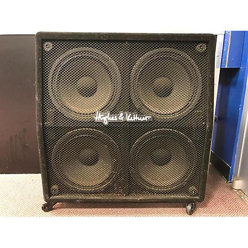 Hughes & Kettner GR412 Guitar Cabinet