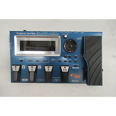 Roland GR55 Multi Effects Processor