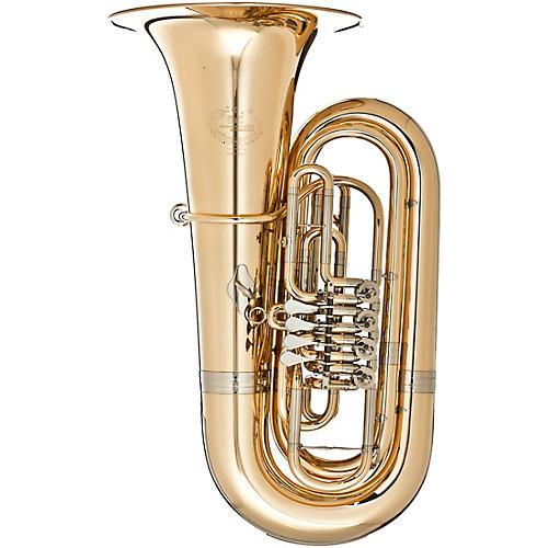 B&S GR55 Series 4-Valve 5/4 BBb Tuba