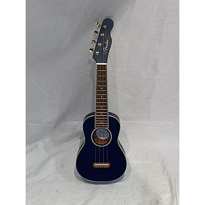 Fender GRACE VANDERWALL SOPRANO UKULEELE Ukulele