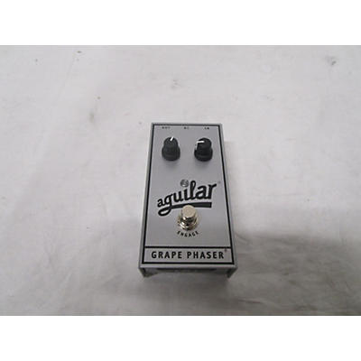 Aguilar GRAPE PHASER 25TH Effect Pedal