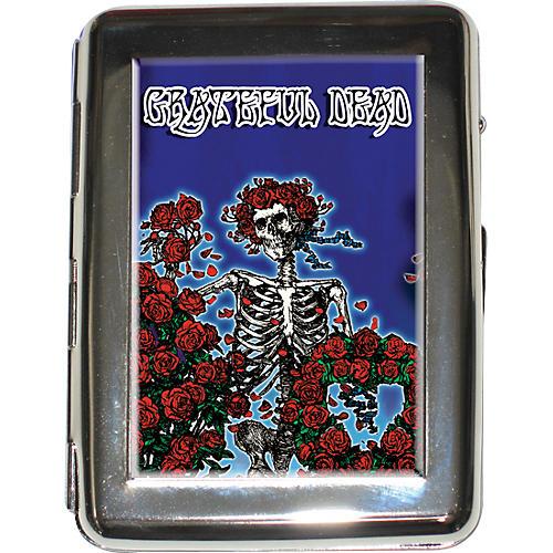 Raven Images GRATEFUL DEAD CARD CASE