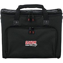 Open BoxGator GRB Rack Bag