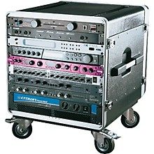 Open BoxGator GRC-Base-10 10U Rack Base with Casters