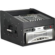 Open BoxGator GRCW Wooden Console Rack