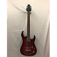 Samick GREG BENNETT DESIGN Solid Body Electric Guitar