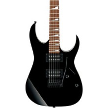 GRGR120EX Electric Guitar Black Night