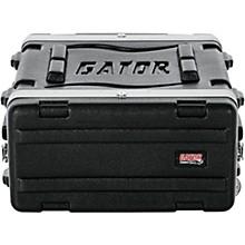 Open BoxGator GRR-4L Rolling ATA-Style Deluxe Rack Case