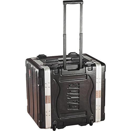 Gator GRR-8L ATA-Style Deluxe Rack Case