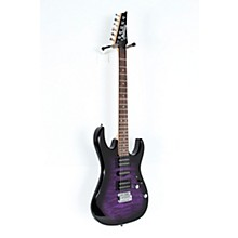 Open BoxIbanez GRX70QA Electric Guitar