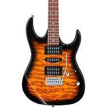 GRX70QA Electric Guitar Sunburst