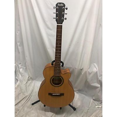 Sunlite GS-18ACE Acoustic Electric Guitar