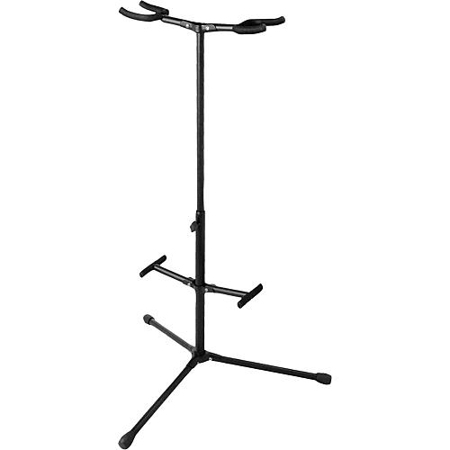 On-Stage GS-7255 Hang-it Double Guitar Stand