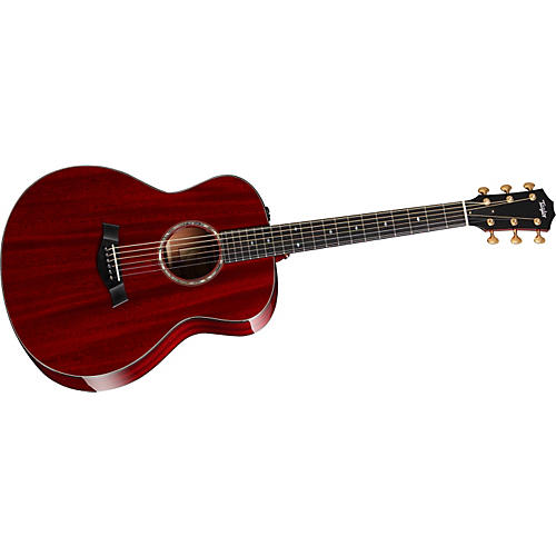 Taylor GS-LTD Grand Symphony Acoustic-Electric Guitar