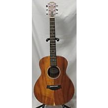 Taylor GS Mini Koa Acoustic Guitar