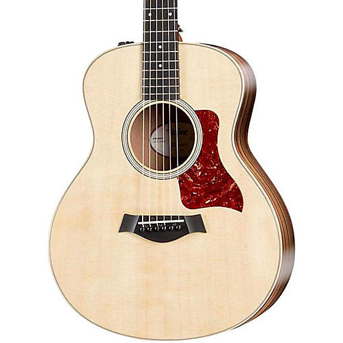 Taylor GS Mini Spruce and Rosewood Acoustic-Electric Guitar