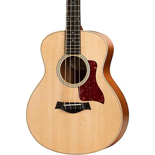 Taylor GS Mini-e Acoustic-Electric Bass Guitar Natural
