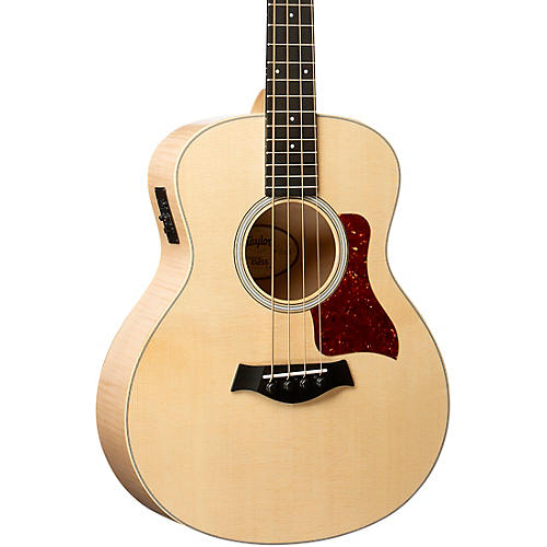 Taylor GS Mini-e Acoustic-Electric Bass Maple