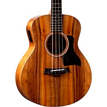 Taylor GS Mini-e Koa Acoustic-Electric Bass