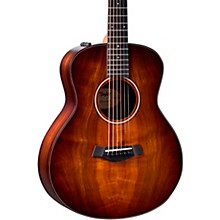 Taylor GS Mini-e Koa Plus Acoustic-Electric Guitar