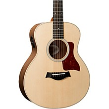 Taylor GS Mini-e Spruce and Walnut Acoustic-Electric Guitar