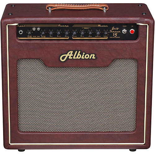 Albion Amplification GS Series 20W 1x12 Guitar Combo Amp