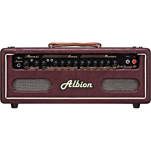 Albion Amplification GS Series 40W Guitar Head