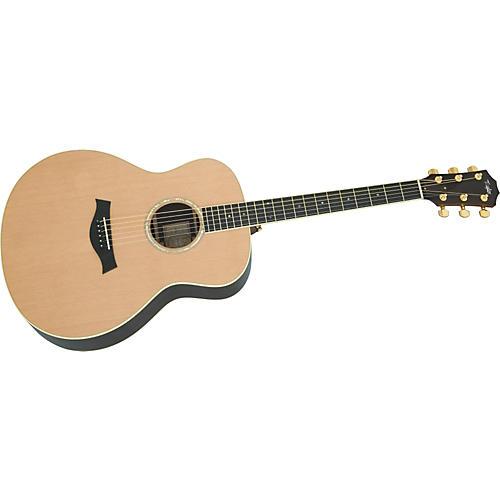 Taylor GS Series Rosewood/Cedar Top Acoustic Guitar (2010 Model)