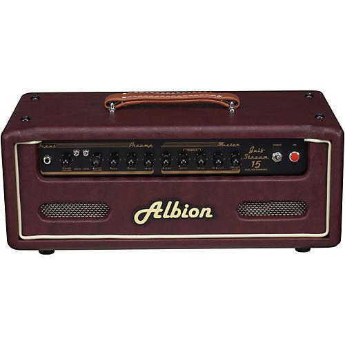Albion Amplification GS15H 20W Guitar Head