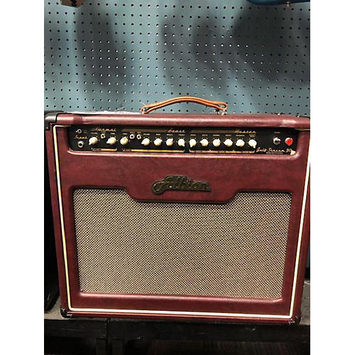 Albion Amplification GS30C Tube Guitar Combo Amp