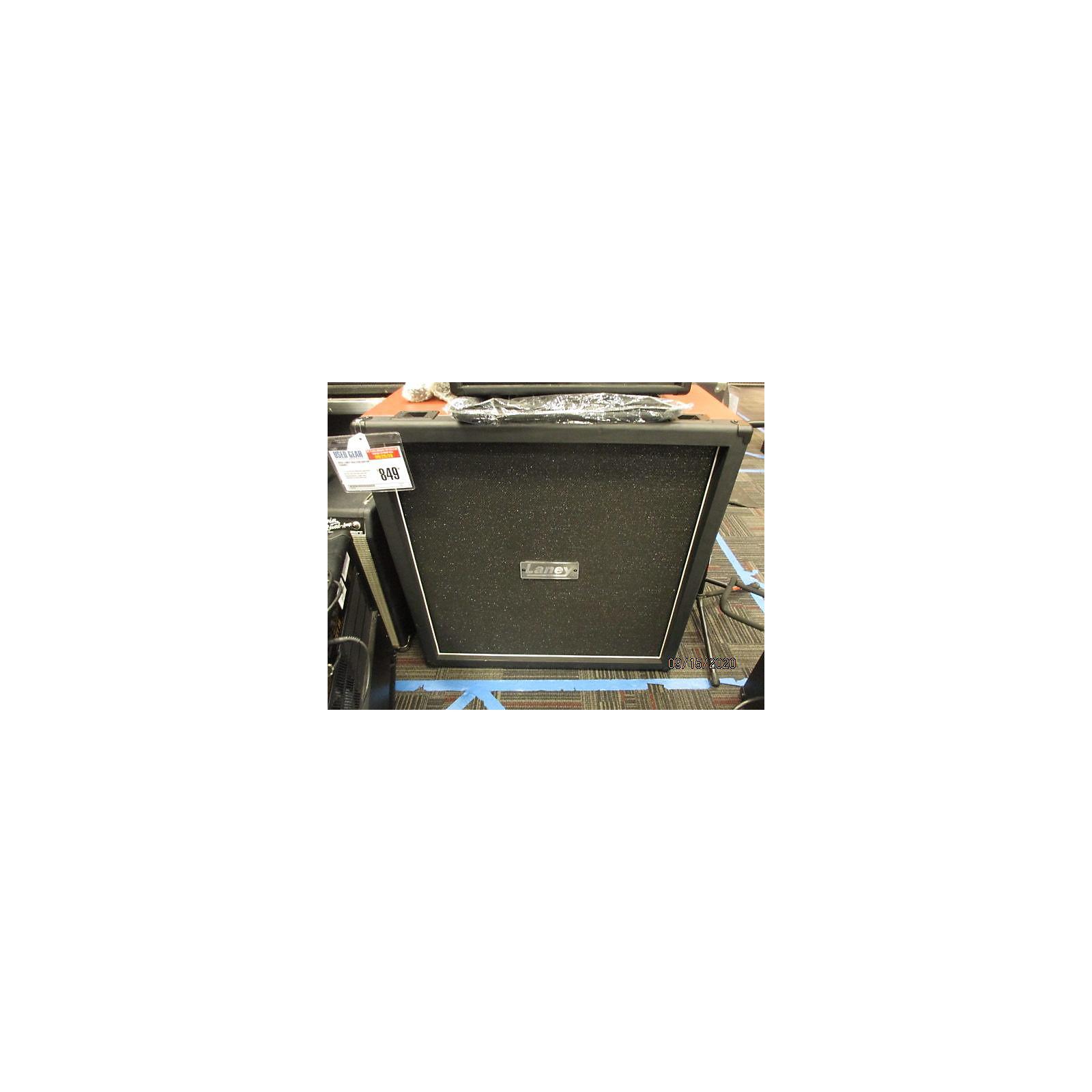 Laney GS412VR Guitar Cabinet