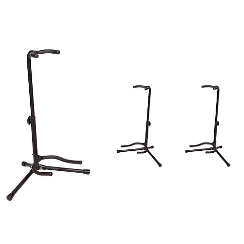 Gear One GS5 Guitar Stand 3-Pack