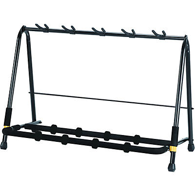 Hercules GS525B Five-Instrument Guitar Rack