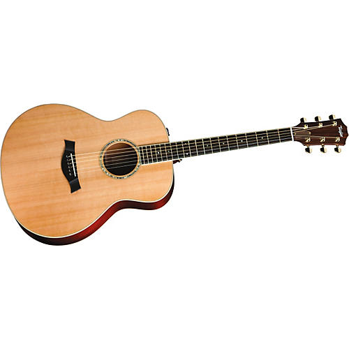 Taylor GS5e Mahogany/Cedar Grand Symphony Acoustic-Electric Guitar