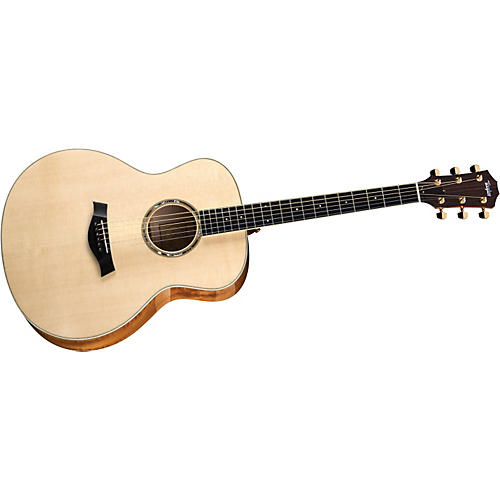 Taylor GS6 Maple/Spruce Grand Symphony Acoustic Guitar