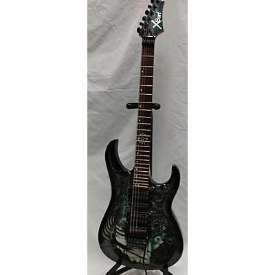 Cort GSA Sam Shearon Solid Body Electric Guitar