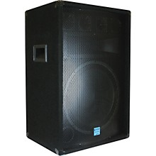 "Open BoxGemini GSM-1585 15"" PA Speaker"