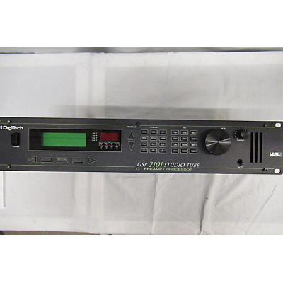 DigiTech GSO2101 Effect Processor