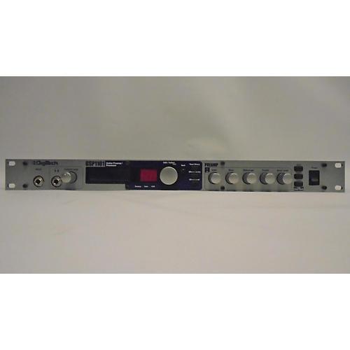 GSP1101 Effect Processor