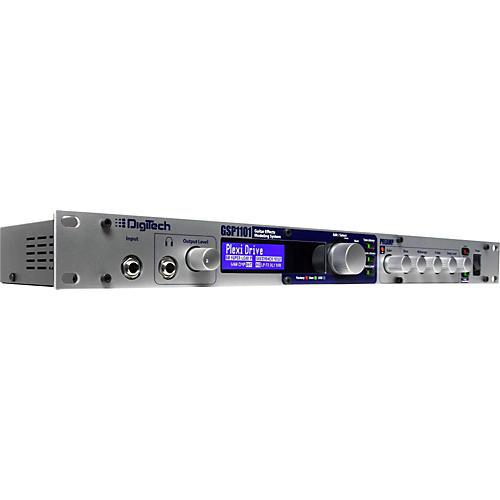 DigiTech GSP1101 Guitar Multi-Effects Processor