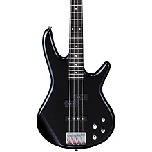 GSR200 4-String Electric Bass Black