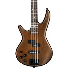 Open Box Ibanez GSR200BL 4-String Left-Handed Electric Bass