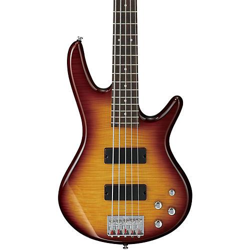 Ibanez GSR205FM 5-String Bass Guitar