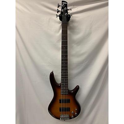 Ibanez GSR205FM 5 String Electric Bass Guitar